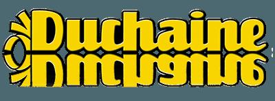 Vitrerie Duchaine